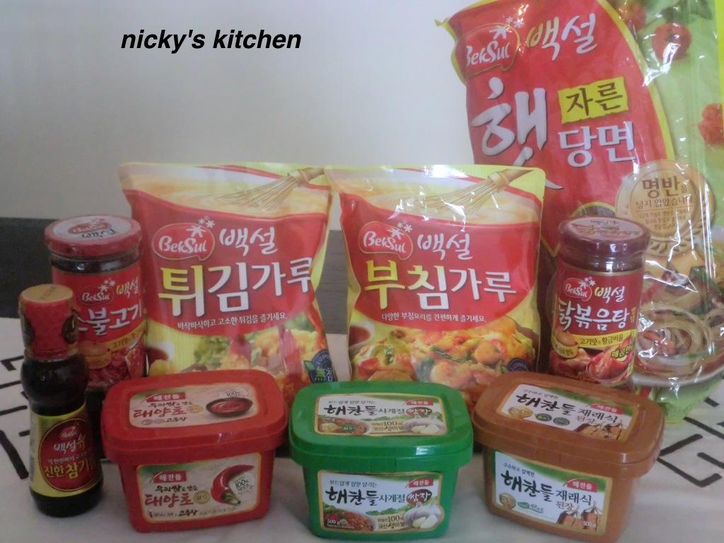 CJ Korea competition winner