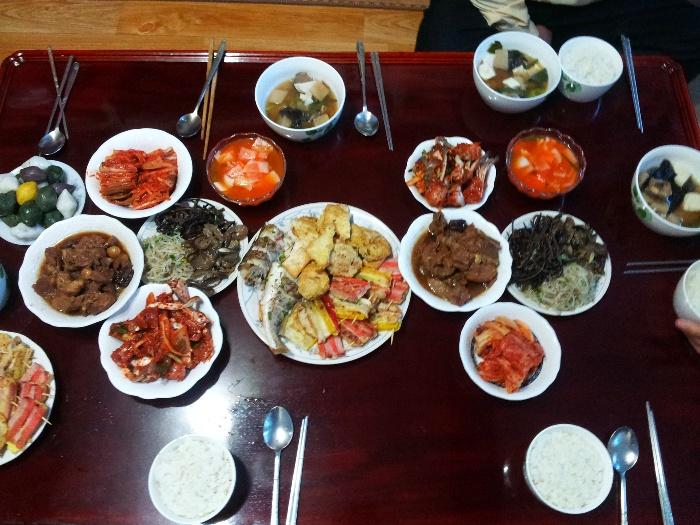 Happy Chu Seok everyone!