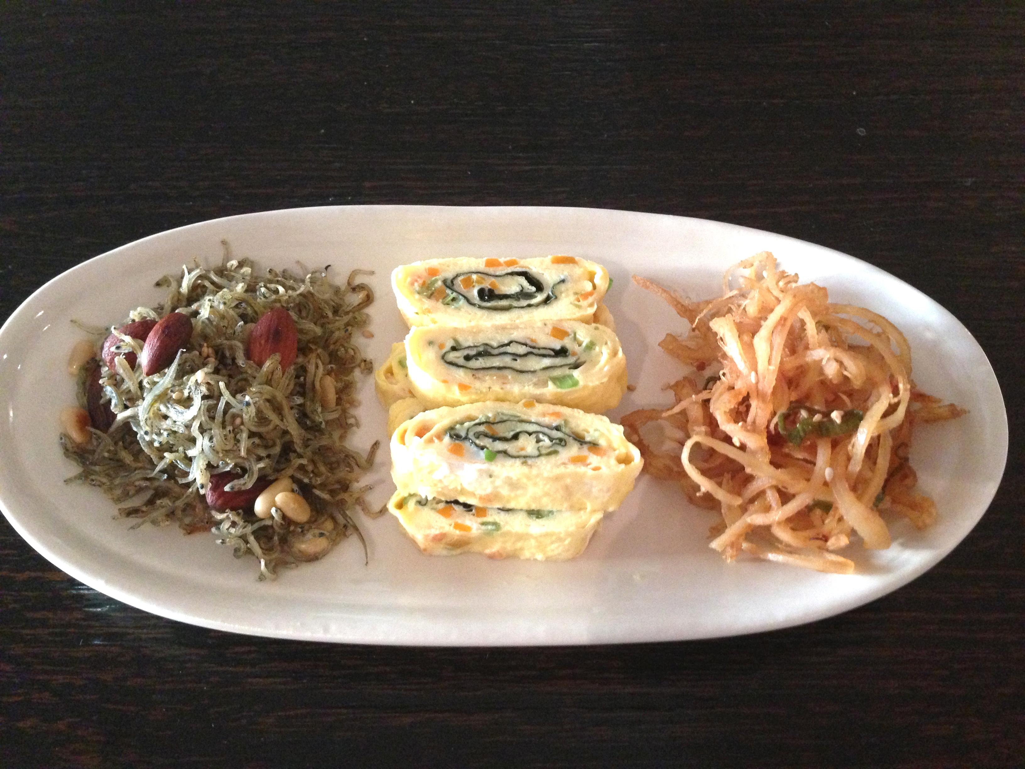 Recipe: Korean banchan