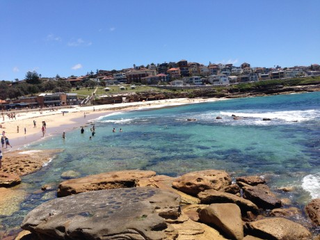 xmas in Sydney